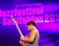 Jazzfestival, Saalfelden