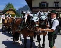 Marktfest, Lofer