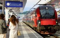 Qual der Wahl: Züge im Test
